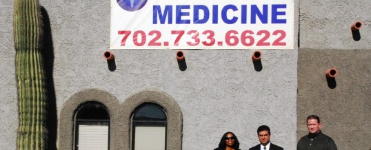 Southern Nevada Family Medicine