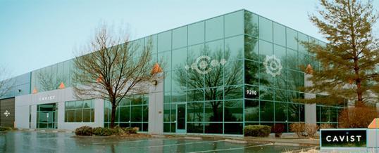 Cavist Corporation