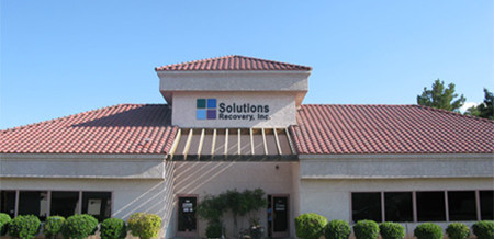 Solutions Recovery