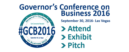 Governor's Conference Business Pitch Competition