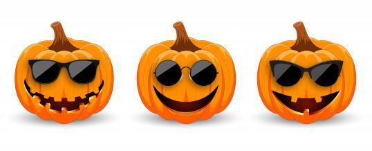 NSDC's Annual Pumpkin Contest