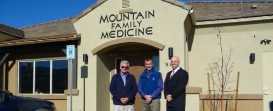 Mountain Family Medicine