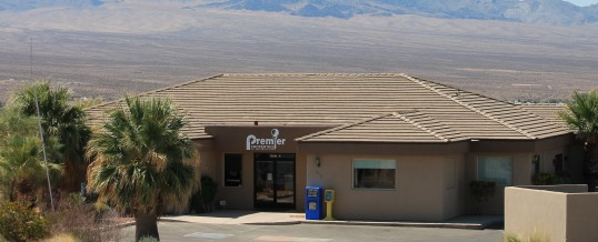 Premier Properties of Mesquite Nevada, LLC