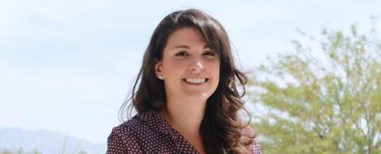 NSDC Names Paola Gonzalez New Business Development Officer